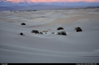 Photo by elki |  Death Valley death valley sand dunes